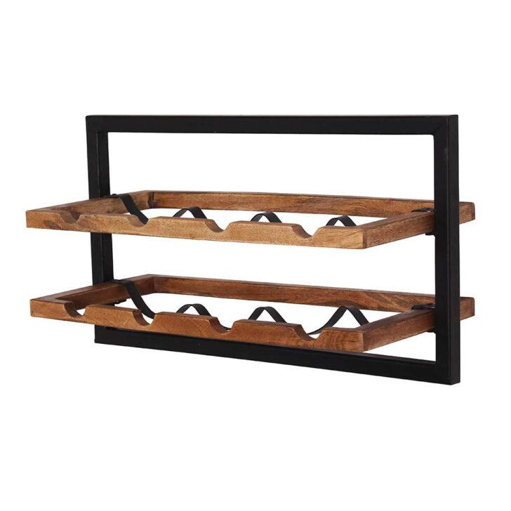 Medium Size of Klapptisch 65x25x35 Loft Weinregal Fr Wand Aus Holz Altmetall Mendoza Küche Garten Wohnzimmer Wand:ylp2gzuwkdi= Klapptisch