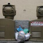 Müllsystem Küche Wohnzimmer Müllsystem