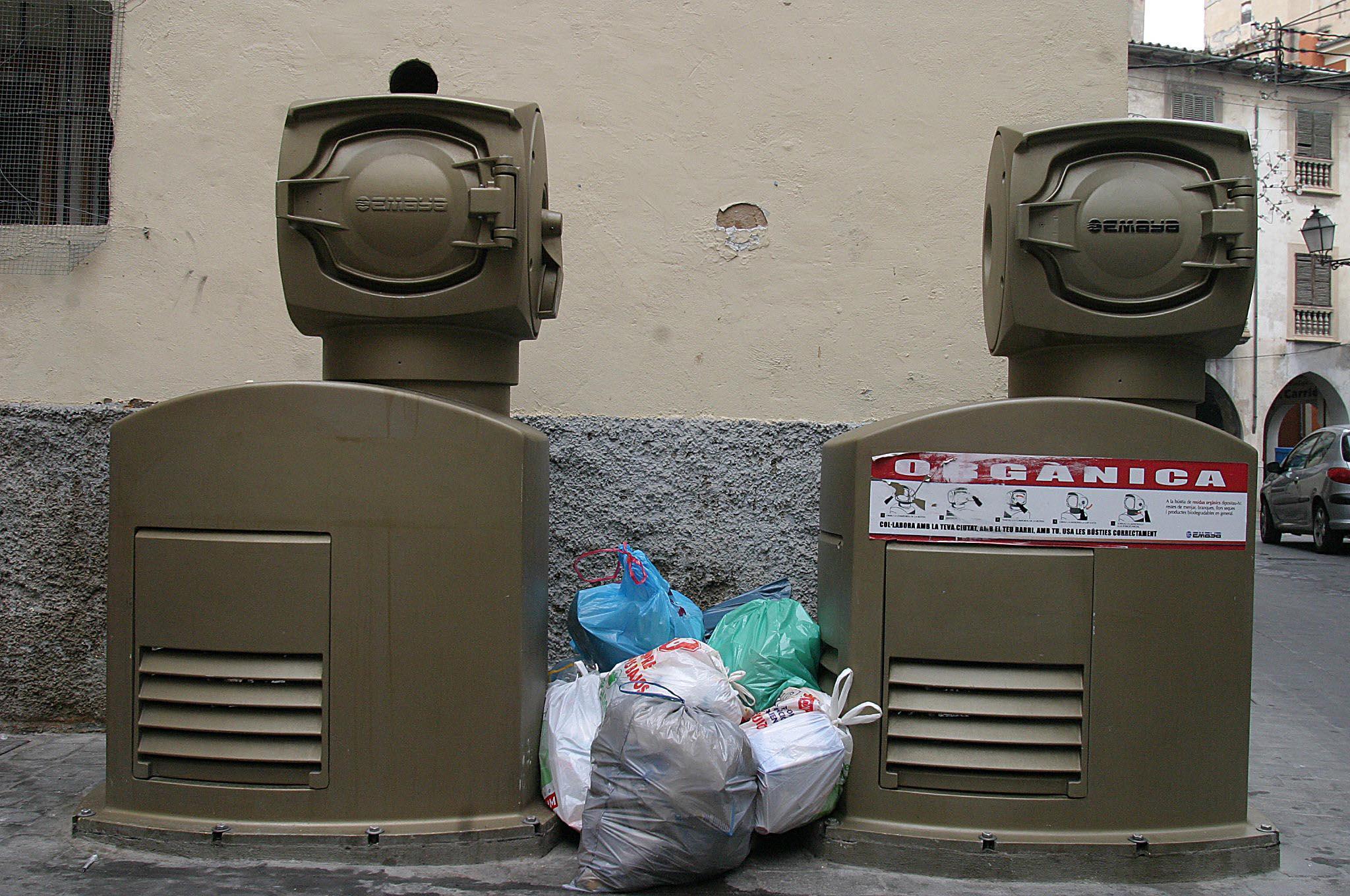 Full Size of Müllsystem Küche Wohnzimmer Müllsystem