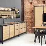 Modulküche Edelstahl Modulkche Massivholz Cohamburg Kche Holz Ikea Garten Outdoor Küche Edelstahlküche Gebraucht Wohnzimmer Modulküche Edelstahl