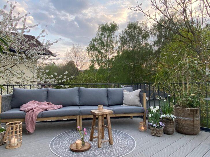 Medium Size of  Wohnzimmer Couch Terrasse