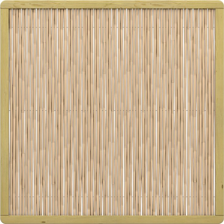 Medium Size of Obi Wpc Sichtschutz Sichtschutzzaun Element Bambu Rechteck 179 Cm Kaufen Bei Immobilienmakler Baden Fenster Für Garten Sichtschutzfolie Sichtschutzfolien Wohnzimmer Obi Wpc Sichtschutz