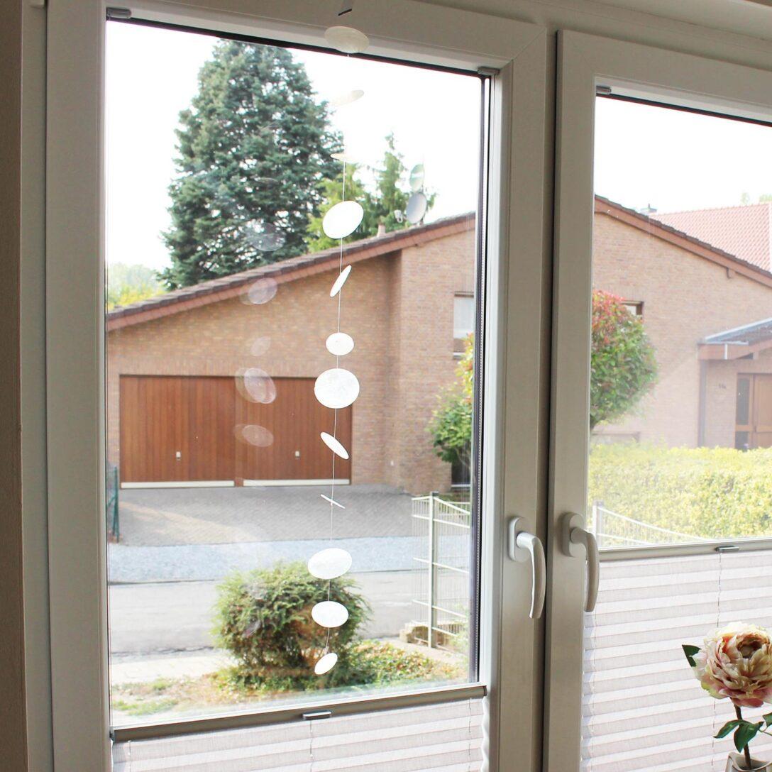 Large Size of Fensterdekoration Küche Fensterdeko Muschelgirlande Wei 100cm Kaufen Nolte Deckenlampe Lampen Günstig Mit Elektrogeräten Finanzieren Nobilia Arbeitsplatten Wohnzimmer Fensterdekoration Küche