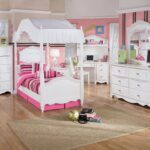 Mädchenbetten Nette Betten Fr Schlafzimmer Einrichten Wohnzimmer Mädchenbetten