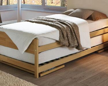 Bett Zum Ausklappen Wohnzimmer Bett Zum Ausklappen Aufklappen Selber Bauen T4 Ikea Malm Zwei Betten Gleicher Gre Unser Ausziehbett On Top Tojo 200x200 Komforthöhe Ausziehbares Schwebendes