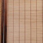 Paravent Bambus Wohnzimmer Paravent Bambus Aus Und Tannenholz Niha Miliboo Bett Garten