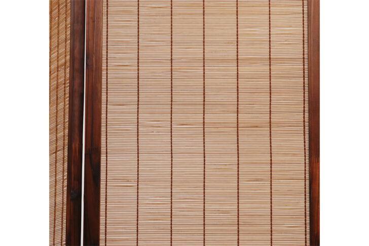 Medium Size of Paravent Bambus Aus Und Tannenholz Niha Miliboo Bett Garten Wohnzimmer Paravent Bambus