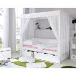 Himmel Bett Himmelbett Holz 180x200 Metall Mit Lattenrost Baby Schwarze Küche Schwarzes Schwarz Weiß Wohnzimmer Babybett Schwarz