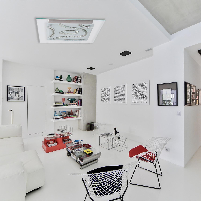 Full Size of Schlafzimmer Deckenleuchten Romantisch Moderne Deckenleuchte Ikea Design Amazon Led Dimmbar Teppich Nolte Stuhl Für Wandtattoos Truhe Wiemann Wandleuchte Wohnzimmer Schlafzimmer Deckenleuchten