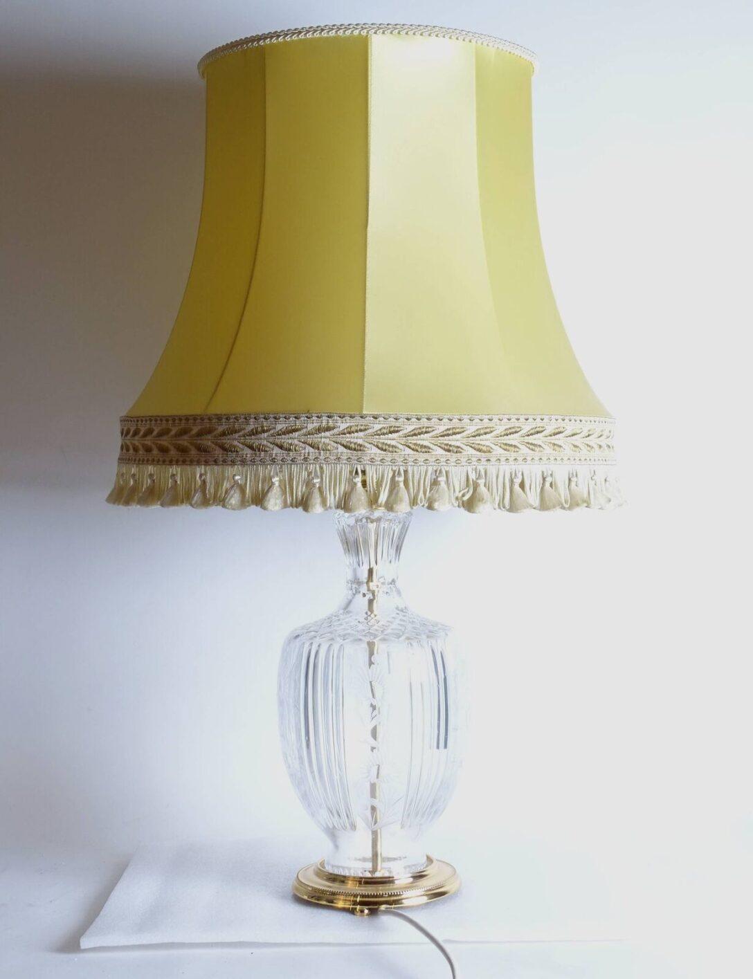 Large Size of Kristall Stehlampe Antike Shabby Chic Glas Korpus Wohnzimmer Schlafzimmer Stehlampen Wohnzimmer Kristall Stehlampe