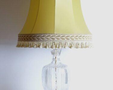 Kristall Stehlampe Wohnzimmer Kristall Stehlampe Antike Shabby Chic Glas Korpus Wohnzimmer Schlafzimmer Stehlampen