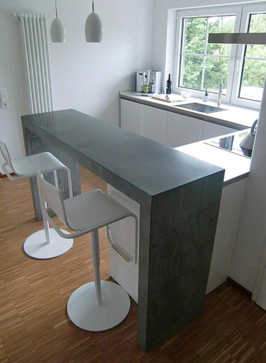 Large Size of Kchentheke Beton Kche Betonmbel P Ikea Küche Kosten Miniküche Betten 160x200 Modulküche Kaufen Bei Sofa Mit Schlaffunktion Wohnzimmer Ikea Küchentheke