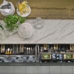 Schubladen Ordnungssystem Küche Clevere Ausstattung Fr Eine Perfekt Organisierte Kche Kcheco Einbauküche Kaufen L Mit E Geräten Jalousieschrank Wohnzimmer Schubladen Ordnungssystem Küche