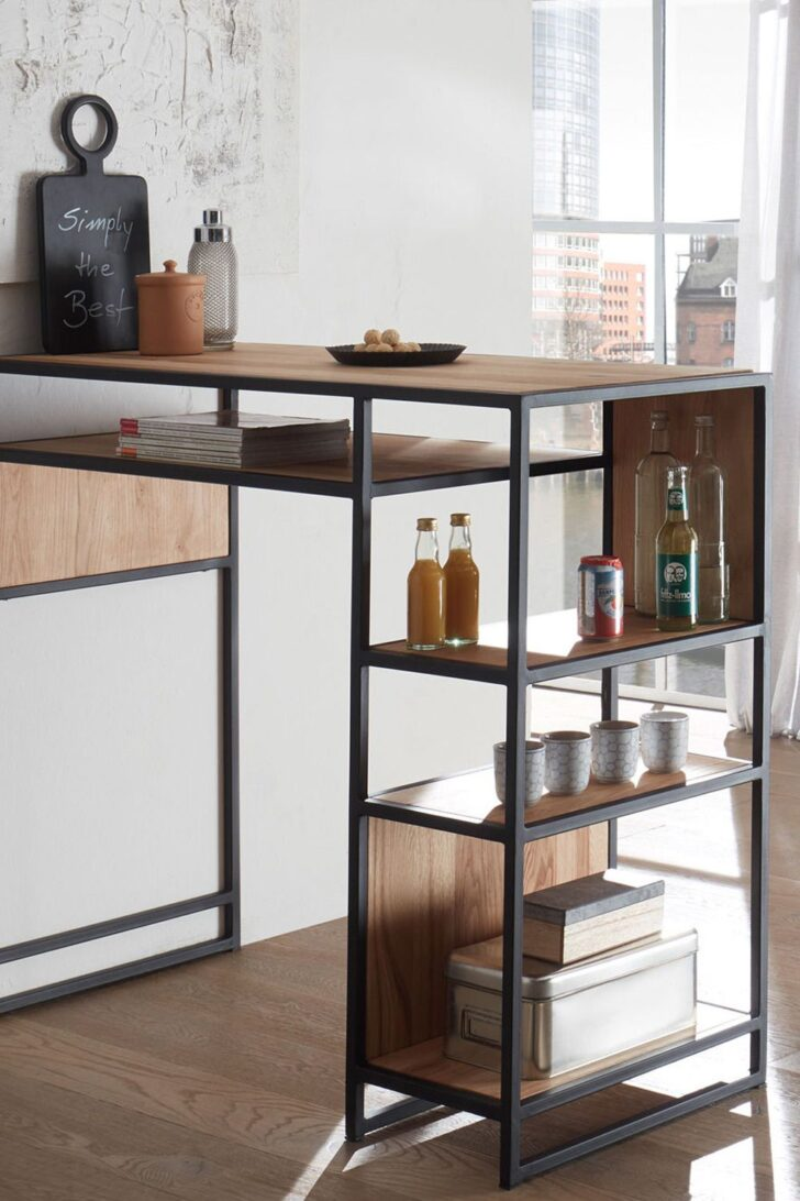Medium Size of Bartisch Küche Küchen Regal Wohnzimmer Küchen Bartisch