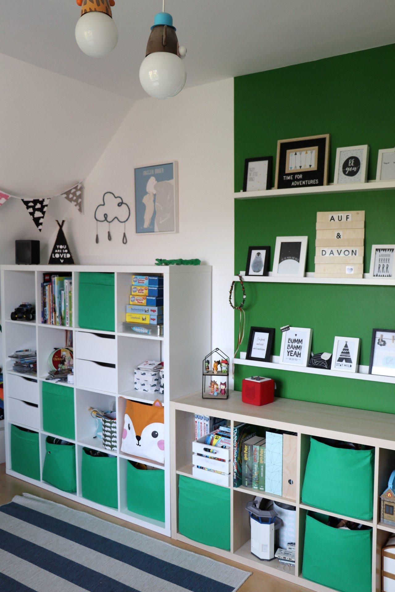 Full Size of Wandgestaltung Kinderzimmer Jungen Einrichten Junge 9 Jahre 3 8 Dekorieren 4 Deko Regal Regale Weiß Sofa Wohnzimmer Wandgestaltung Kinderzimmer Jungen