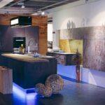 Alno Cera Kchen Küche Küchen Regal Wohnzimmer Alno Küchen