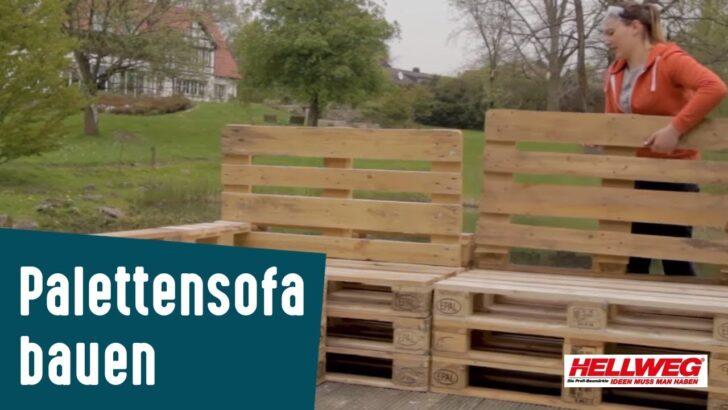 Medium Size of Bauanleitung Bauplan Palettenbett Palettensofa Bauen Schritt Fr Anleitung Youtube Wohnzimmer Bauanleitung Bauplan Palettenbett