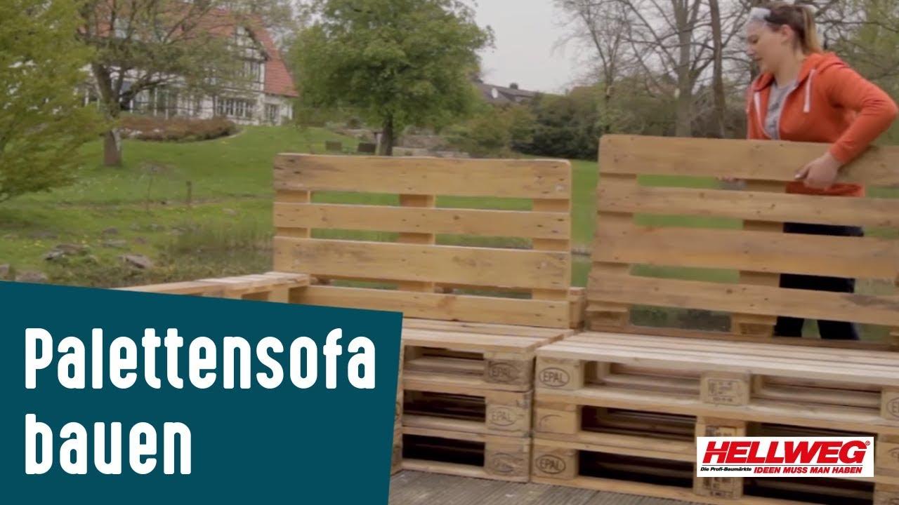 Full Size of Bauanleitung Bauplan Palettenbett Palettensofa Bauen Schritt Fr Anleitung Youtube Wohnzimmer Bauanleitung Bauplan Palettenbett