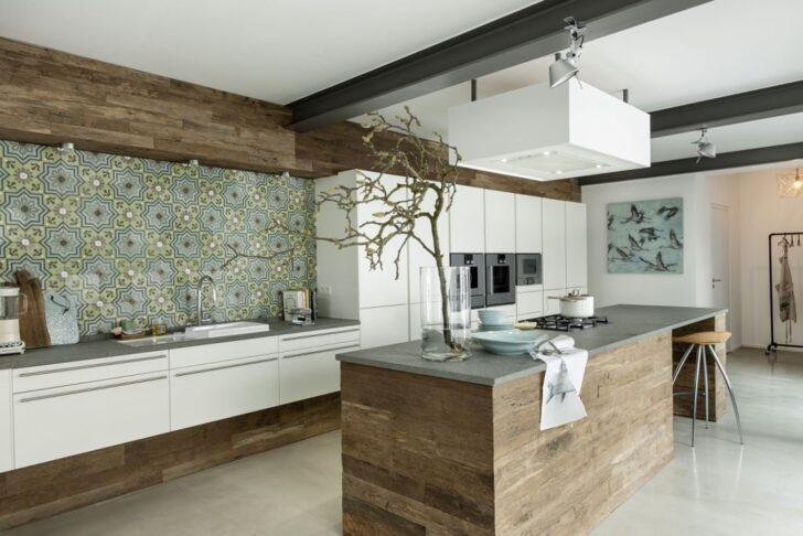 Medium Size of Via Fliesen In Den Schnsten Kchen Des Jahres 2015 Küche Fliesenspiegel Küchen Regal Glas Selber Machen Wohnzimmer Küchen Fliesenspiegel