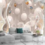 Schlafzimmer Tapeten 2020 Rabatt Schwne Massivholz Wandlampe Set Weiß Vorhänge Schränke Lampe Sessel Komplett Guenstig Romantische Stehlampe Komplettes Wohnzimmer Schlafzimmer Tapeten 2020