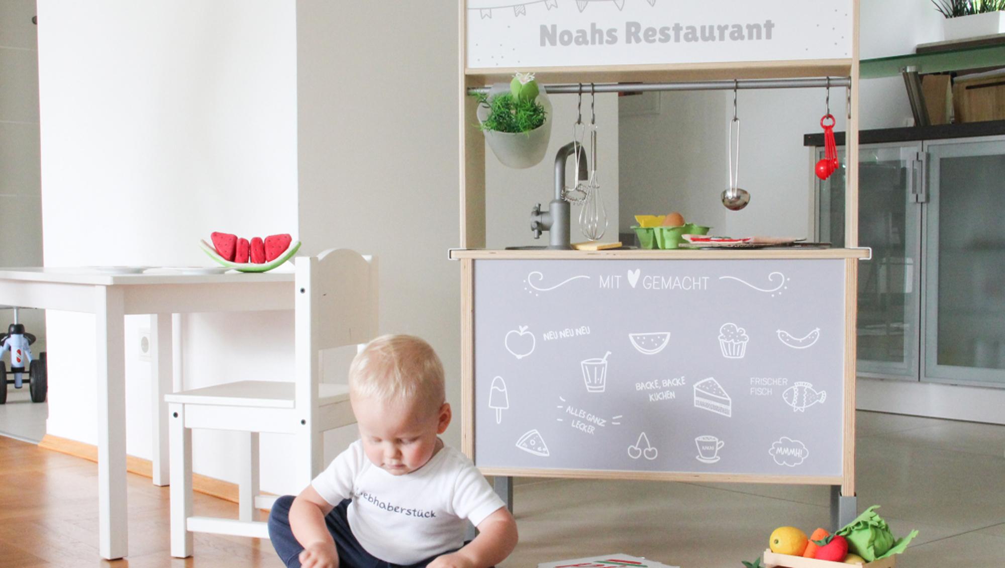 Full Size of Küche Deko Ikea Coolsten Hacks Frs Kinderzimmer Lüftungsgitter Moderne Landhausküche Oberschrank Kaufen Tipps Einbauküche Nobilia Grau Arbeitsschuhe Wohnzimmer Küche Deko Ikea