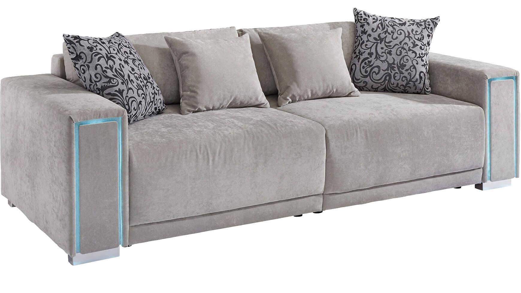 Full Size of Xxl Sofa Couch Extragroe Sofas Bestellen Bei Cnouchde Großes Bild Wohnzimmer Große Kissen Bett Ecksofa Garten Bezug Esstisch Groß Regal Großer Mit Ottomane Wohnzimmer Ecksofa Groß