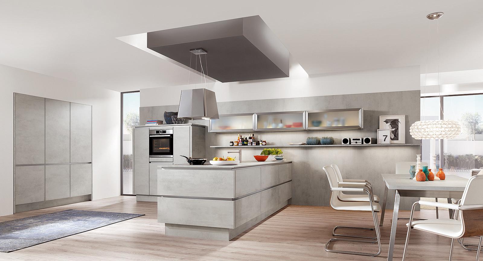 Full Size of Küchen Regal Moderne Duschen Modernes Bett 180x200 Landhausküche Sofa Deckenleuchte Wohnzimmer Bilder Fürs Esstische Wohnzimmer Moderne Küchen Küchen