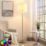 Wohnzimmer Stehlampe Modern Stehlampen Elegant Fresh Modernes Sofa Teppich Wandtattoos Led Deckenleuchte Vorhang Kleines Esstisch Großes Bild Gardine Moderne Wohnzimmer Wohnzimmer Stehlampe Modern