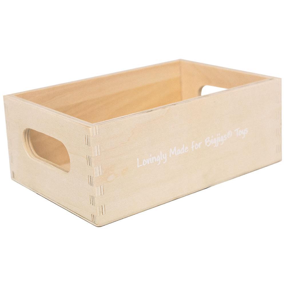 Full Size of Bigjigs Toys Holz Spiel Kche Kiste Zubehr Kleinkind Hochglanz Küche Küchen Regal Amerikanische Kaufen Kleine Einbauküche Waschbecken Modern Kleiner Tisch Wohnzimmer Kisten Küche