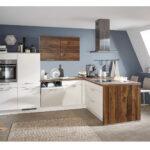 Küche Nobilia Einbauküche Wohnzimmer Nobilia Magnolia