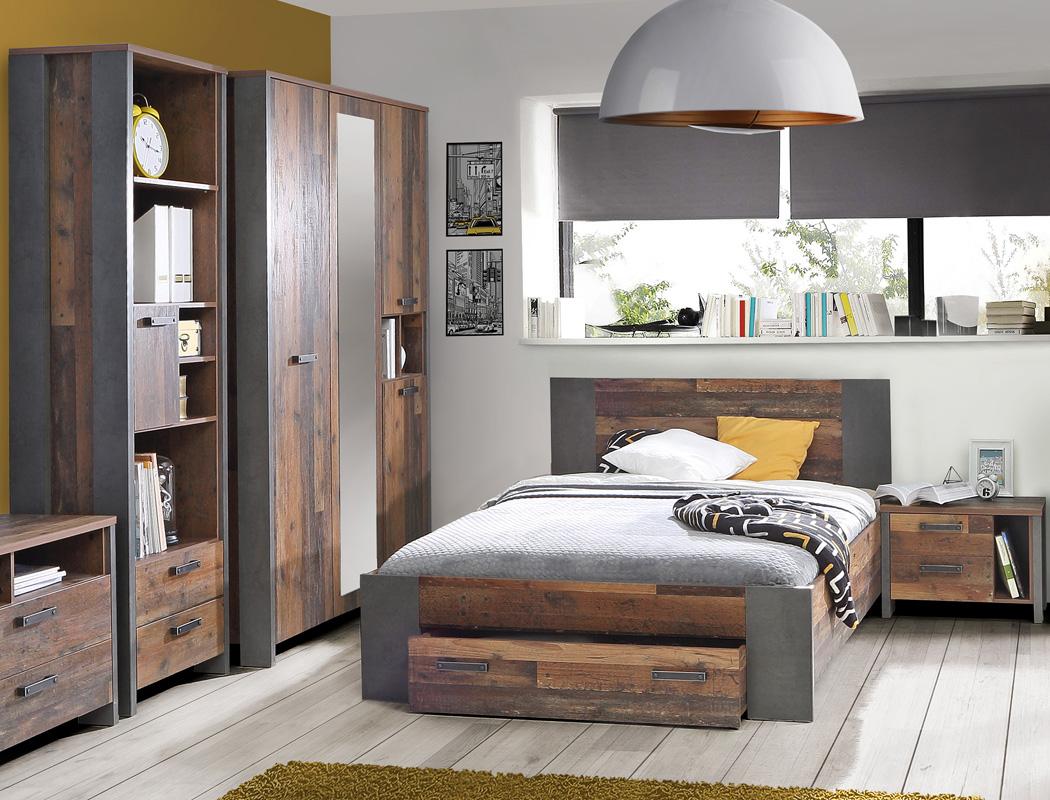 Full Size of Jugendzimmer Komplett Set Bett 140x200 Zuhause Xora Sofa Wohnzimmer Xora Jugendzimmer
