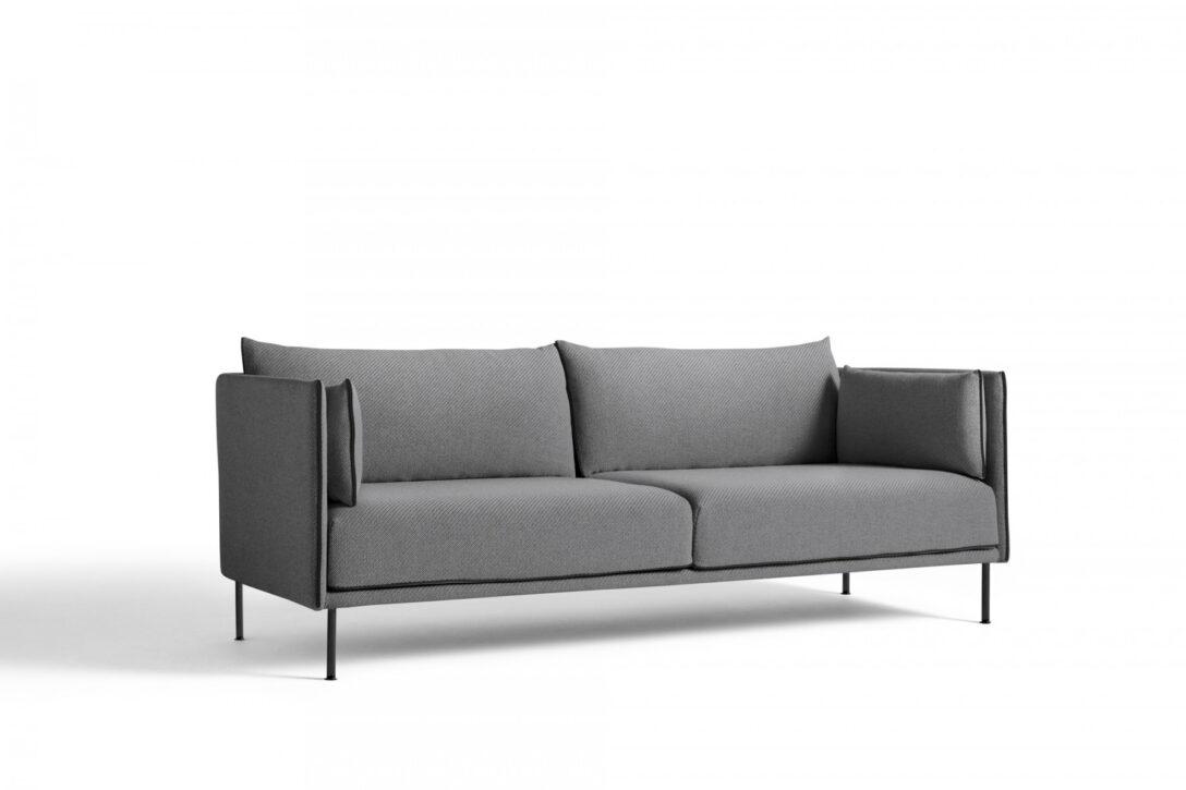 Large Size of Couchtisch Klein Rund Couch Sofa Silhouette 3 Sitzer Mono Version Hay Einrichten Designde Alcantara Ebay Cassina Dauerschläfer Polster Marokko Rundreise Und Wohnzimmer Sofa Rund Klein