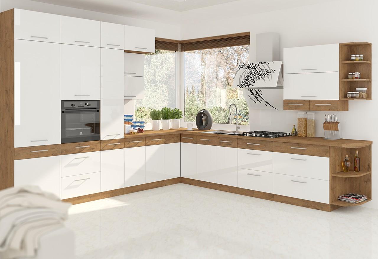 Full Size of Küchenmöbel Kchenmbel Woodline I Lieferung Kostenlos Mirjan24 Wohnzimmer Küchenmöbel