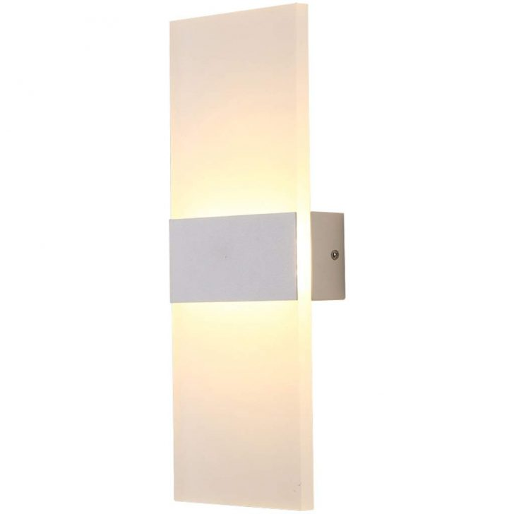 Medium Size of Wandlampen Schlafzimmer Wandleuchte Led Innen 12w Wandlampe Acryl Wandbeleuchtung Modern Set Weiß Günstig Komplett Rauch Vorhänge Stuhl Für Weißes Weiss Wohnzimmer Wandlampen Schlafzimmer