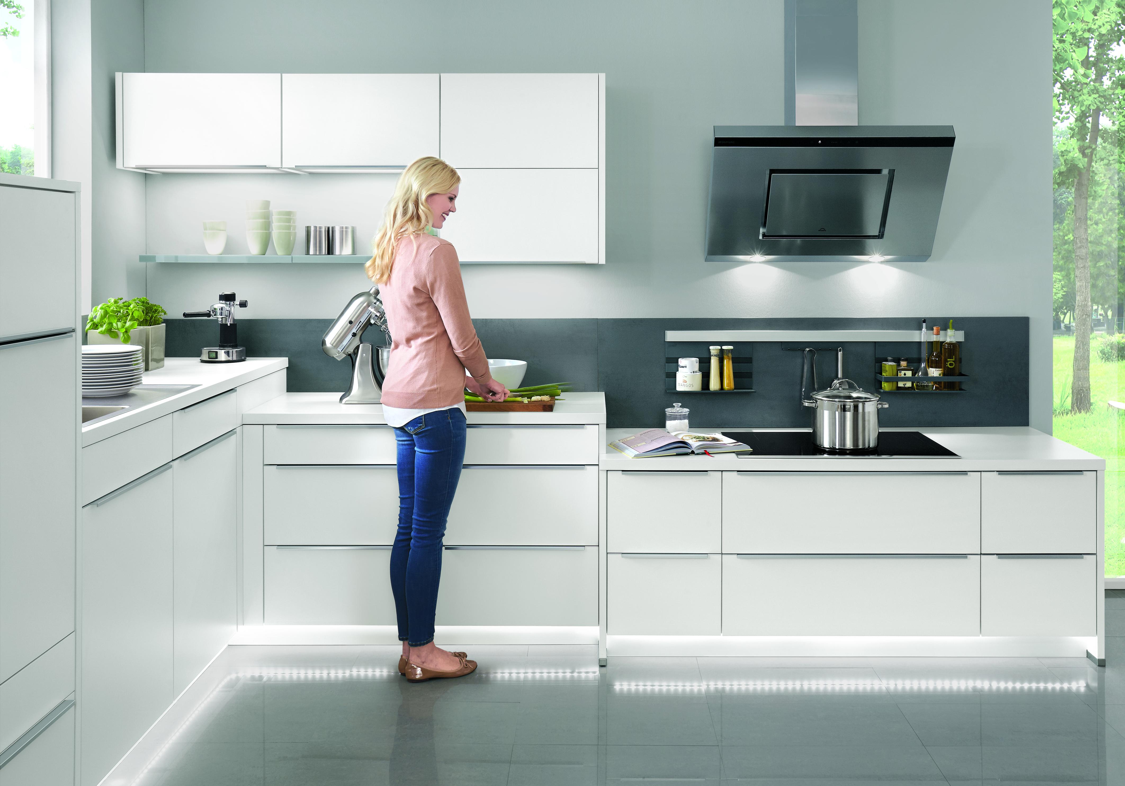 Full Size of Möbelix Küchen Ergonomische Kchen Individuell Auf Sie Abgestimmt Mbelix Regal Wohnzimmer Möbelix Küchen