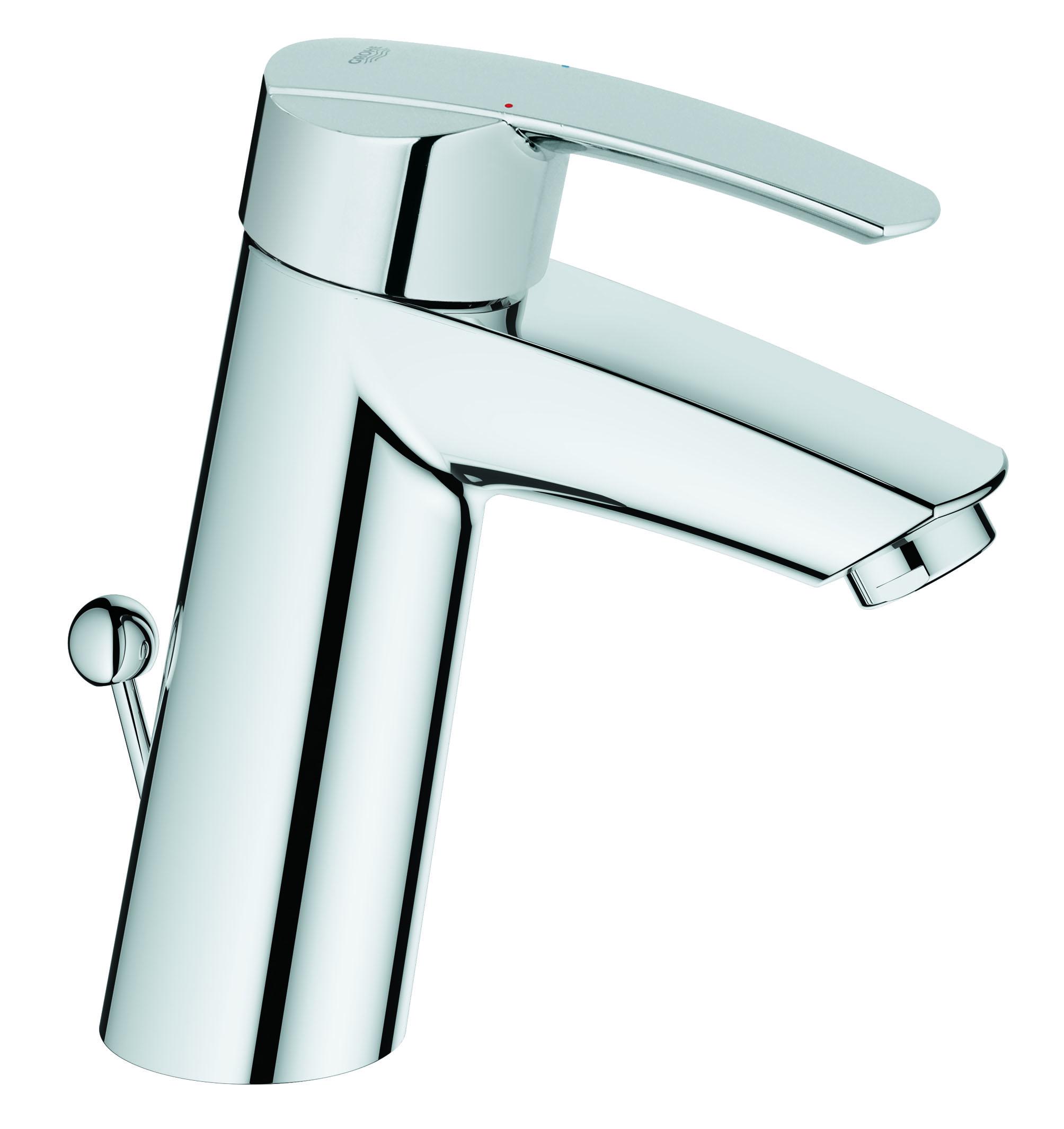 Full Size of Grohe Wasserhahn Waschtisch Einhebelmischer Start Badezimmerarmatur Thermostat Dusche Küche Wandanschluss Bad Für Wohnzimmer Grohe Wasserhahn