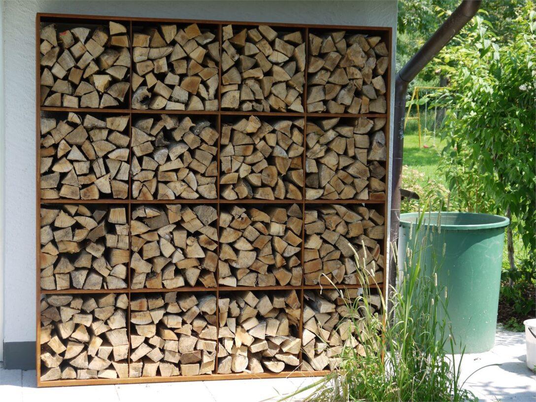 Large Size of Holzlege Cortenstahl Wohnzimmer Holzlege Cortenstahl