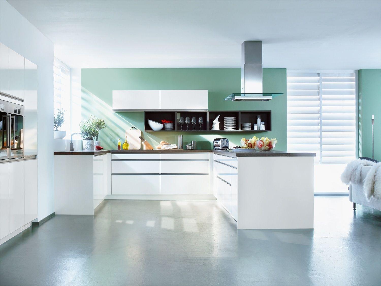 Full Size of Landhausküche Wandfarbe Mint War In Den 50er Jahren Eine Sehr Beliebte Und Weisse Moderne Gebraucht Weiß Grau Wohnzimmer Landhausküche Wandfarbe