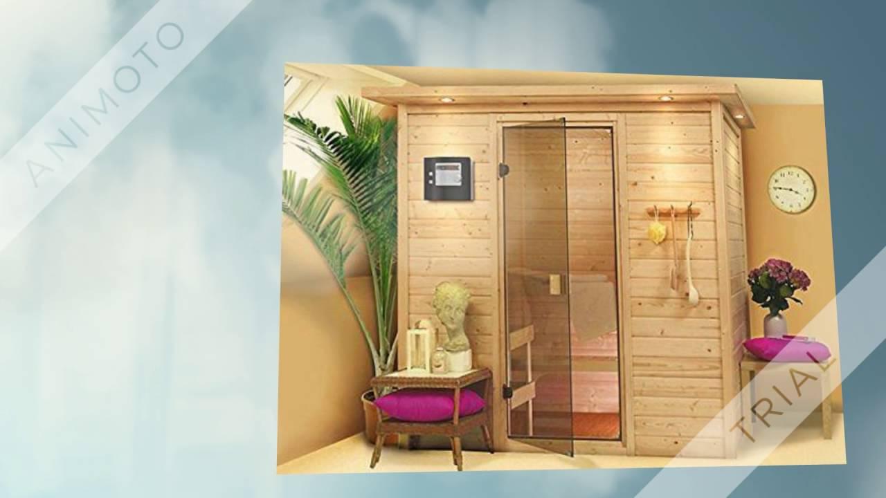 Full Size of Sauna Kaufen Eine Fr Immunstrke Und Gesundheit Youtube Küche Tipps Regale Big Sofa Breaking Bad Einbauküche Günstig Esstisch Alte Fenster Gebrauchte Ikea Wohnzimmer Sauna Kaufen