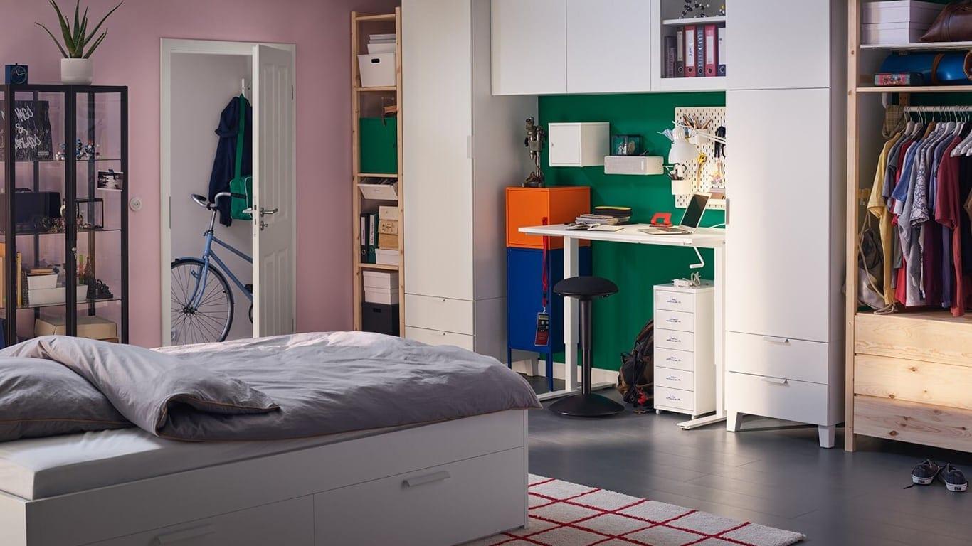 Full Size of Klapptisch Brombel Broeinrichtung Fr Dein Arbeitszimmer Ikea Deutschland Garten Küche Wohnzimmer Wand:ylp2gzuwkdi= Klapptisch