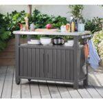 Grill Beistelltisch Ikea Edelstahl Keter Outdoor Diy Barbecue Modulküche Miniküche Küche Garten Kosten Grillplatte Sofa Mit Schlaffunktion Kaufen Betten Wohnzimmer Grill Beistelltisch Ikea