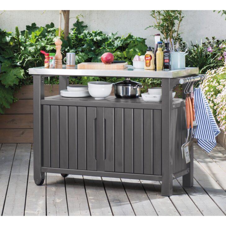 Medium Size of Grill Beistelltisch Ikea Edelstahl Keter Outdoor Diy Barbecue Modulküche Miniküche Küche Garten Kosten Grillplatte Sofa Mit Schlaffunktion Kaufen Betten Wohnzimmer Grill Beistelltisch Ikea