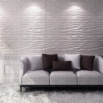 Wohnzimmer Tapeten Ideen Grau 2020 Modern Wandgestaltung Tapete Komplett Vitrine Weiß Teppiche Decke Kamin Deko Indirekte Beleuchtung Deckenstrahler Wohnzimmer Tapeten 2020 Wohnzimmer