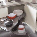 Küchenkarussell Eckschrnke Simon Kchen Wohnzimmer Küchenkarussell