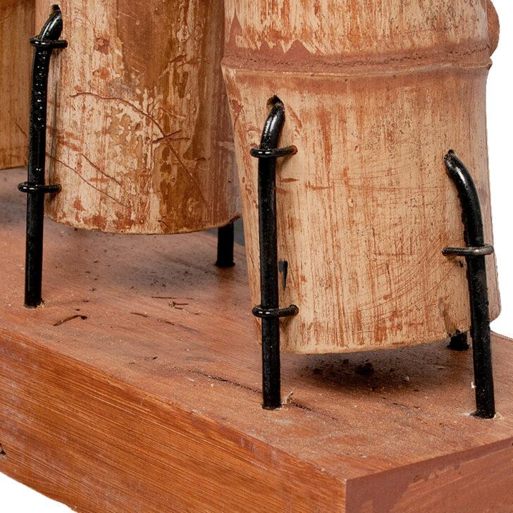 Medium Size of Bambus Paravent Espacio Ca H190cm Natural Raumtrenner Spanische Sichtschutz Garten Holz Tisch Vertikal Ecksofa Stapelstühle Skulpturen Kinderspielturm Wohnzimmer Bambus Paravent Garten