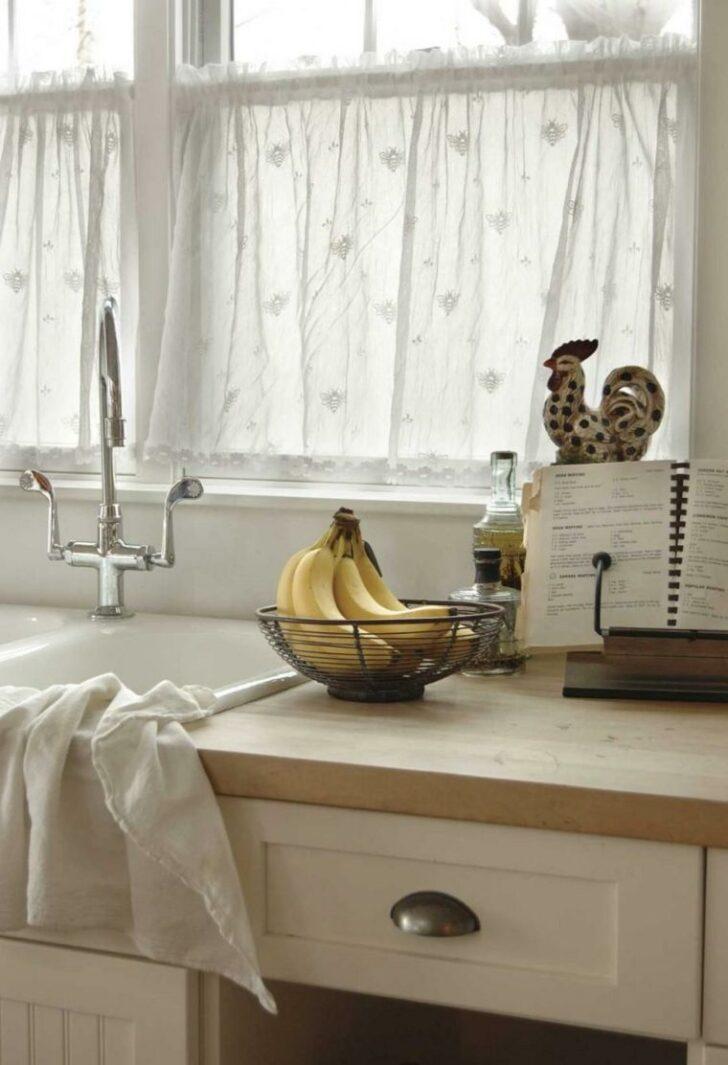 Medium Size of Küchenvorhang Kchenvorhang Ideen Von Stoffen Und Ursprnglichen Farben Wohnzimmer Küchenvorhang