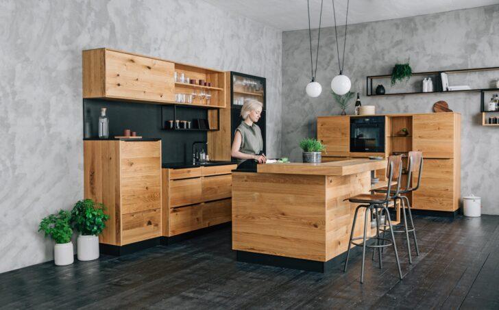 Medium Size of Küche L Form Magnettafel Glaswand U Planen Eiche Modulküche Holz Wandregal Landhaus Waschbecken Einlegeböden Spüle Sideboard Schmales Regal Wohnzimmer Walden Küche