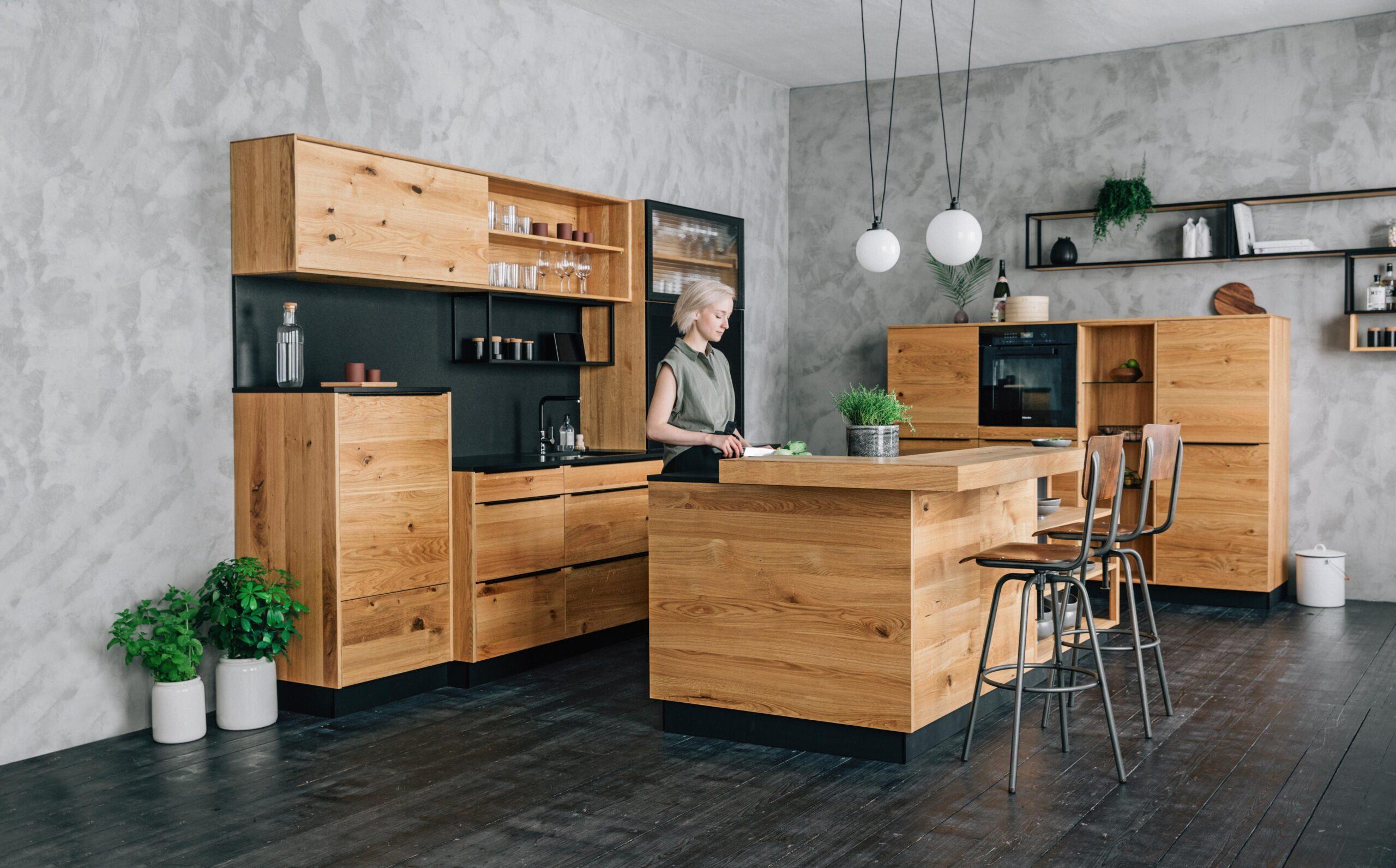 Full Size of Küche L Form Magnettafel Glaswand U Planen Eiche Modulküche Holz Wandregal Landhaus Waschbecken Einlegeböden Spüle Sideboard Schmales Regal Wohnzimmer Walden Küche