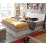 Hasena Soft Line Stauraumbett Practico Boeiche Sgerauh Dekor Betten 200x200 Stauraum Bett Mit Bettkasten Komforthöhe Weiß Wohnzimmer Stauraumbett 200x200