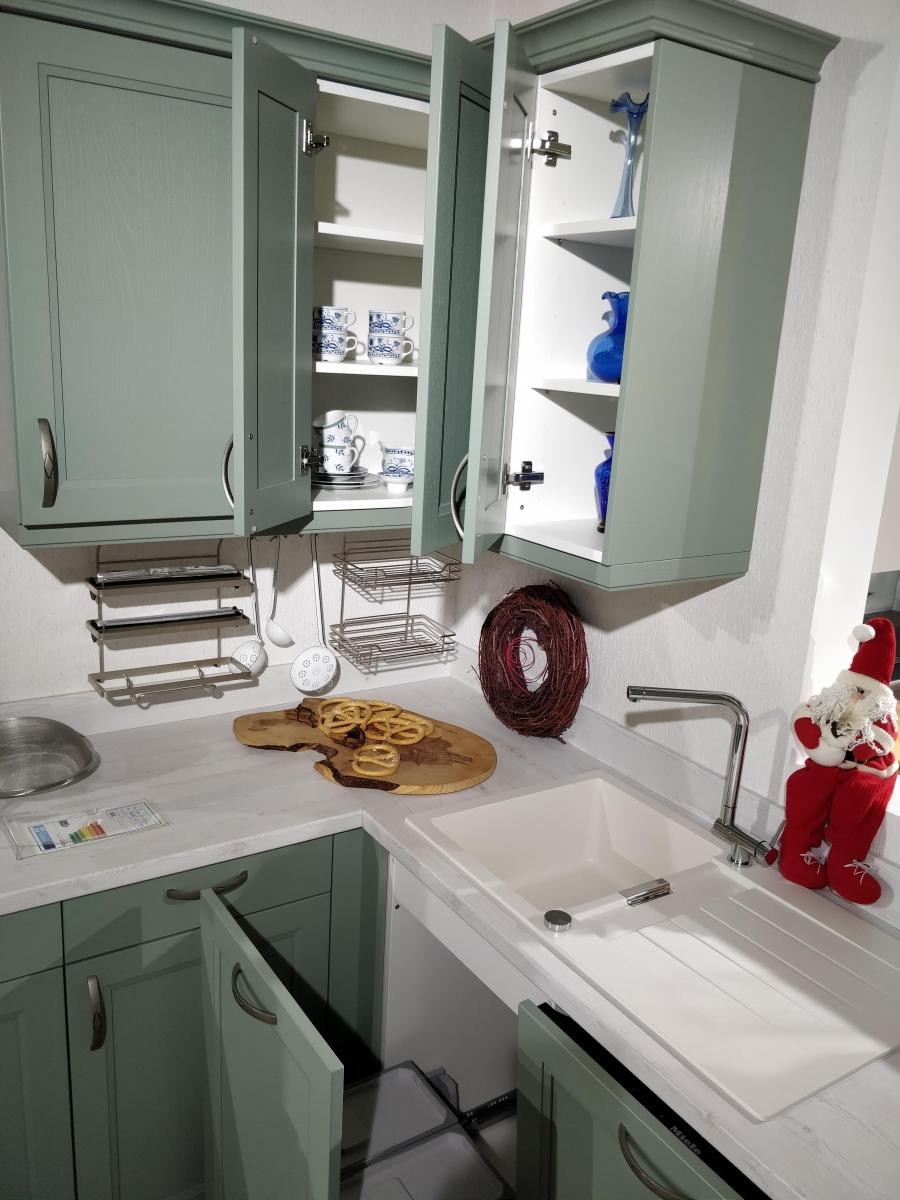 Full Size of Küche Salbeigrün Singleküche Eckunterschrank Umziehen Sideboard Mit Arbeitsplatte Rolladenschrank Led Beleuchtung Pendelleuchte Sitzecke Schrankküche Wohnzimmer Küche Salbeigrün